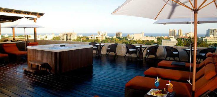 Barcelo Santo Domingo Hotel & Casino