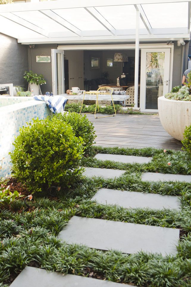 bondi — design-it | sydney | landscapes | pool