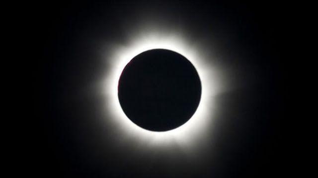 Πιερία: Μάτια: Πώς επηρεάζει η έκλειψη ηλίου την όραση