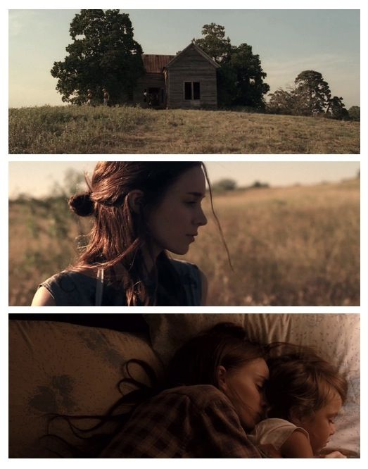 """Rooney Mara in """"Ain't Them Bodies Saints"""" Dat Cinematography tho."""