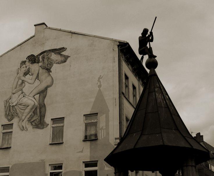 Gorzów, Poalnd