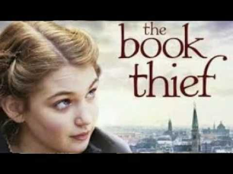 The Book Thief [Audiobook] - 1\1