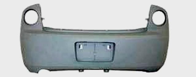 2005-2010 Chevy Cobalt Rear Bumper Cover