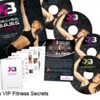 Kettlebell Workout DVD For Women