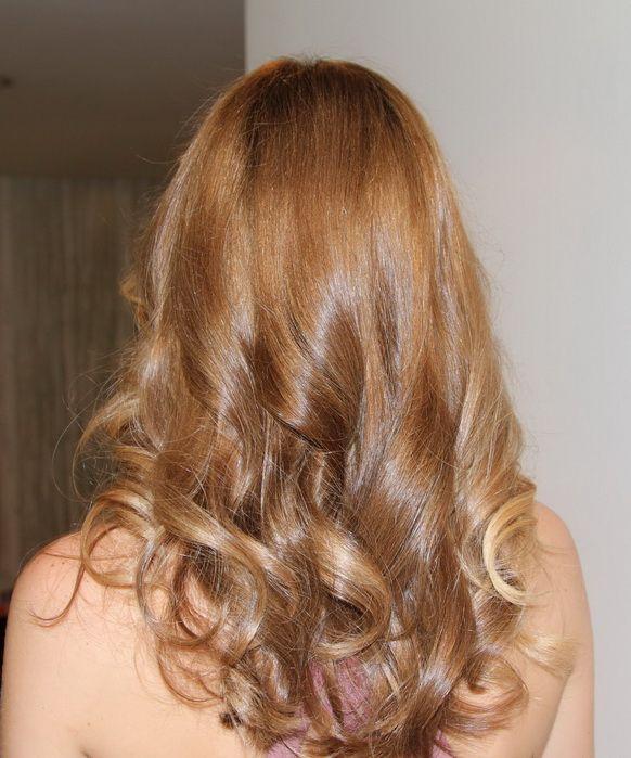 Cute Light Golden Brown Hair Color Goldilocks Pinterest