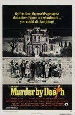 """""""Ужин с убийством""""  """"Murder by Death"""" 1976"""
