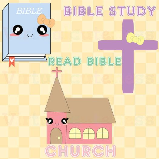 Home - Bible Cafe™