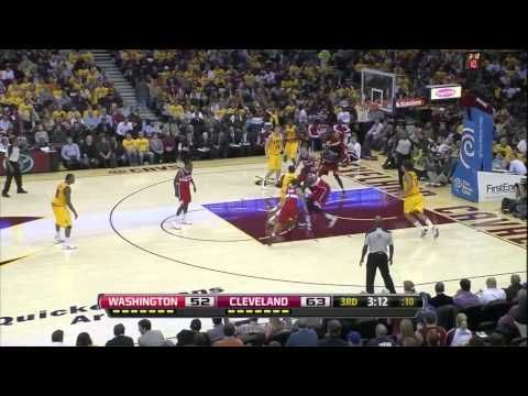 Kyrie Irving 2012-13 Game Highlights - Playmaker // Shot Creator // Finisher #kyrieirving