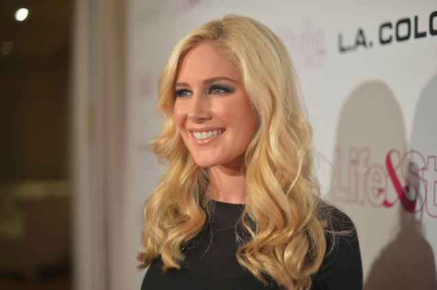 But What Does Heidi Montag Think About Renée Zellweger?