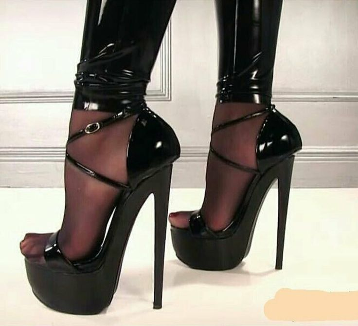 Simply gorgeous Stilettos!...