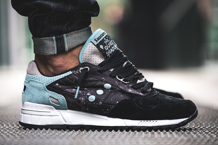Preview: The Quiet Life x Saucony Shadow 5000