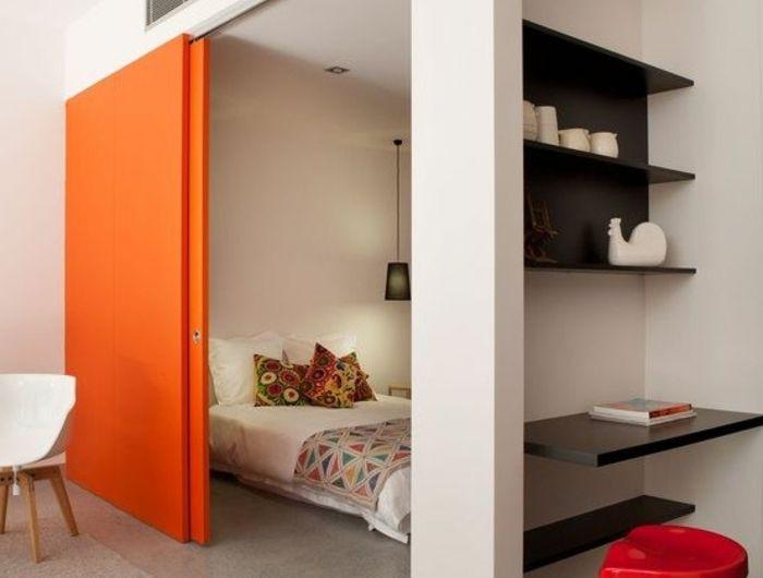 paravent pour chambre finest paravent pour chambre quelles couleurs se marient au bleu. Black Bedroom Furniture Sets. Home Design Ideas