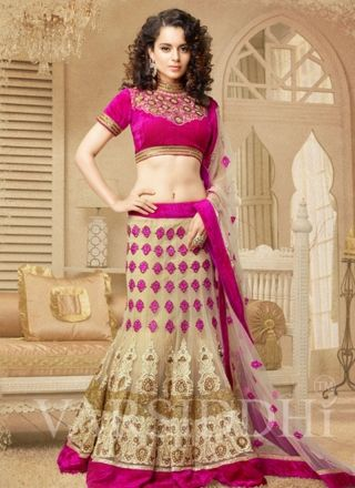 Beautiful Dark Magenta and Light Brown Choli 2001 http://www.angelnx.com/