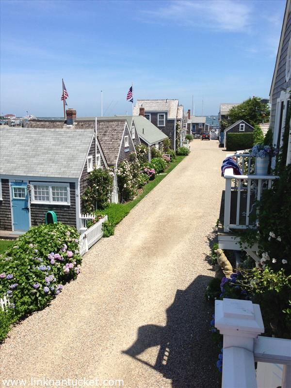 Nantucket wharf [ NantucketRetreats.com ] #Nantucket #vacation #retreat                                                                                                                                                      More