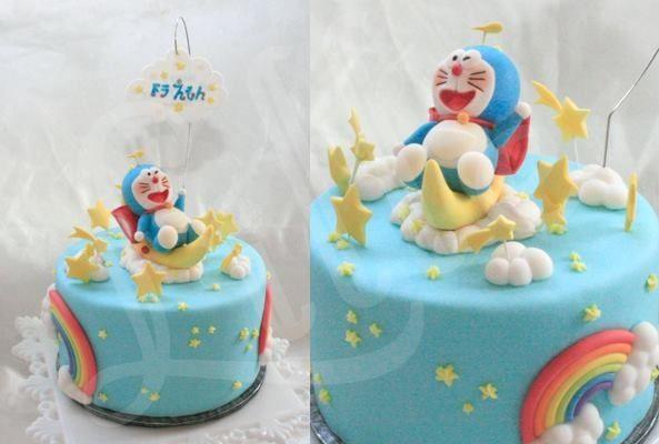 Japanese Dora Cake Recipe: The 25+ Best Doraemon Cake Ideas On Pinterest