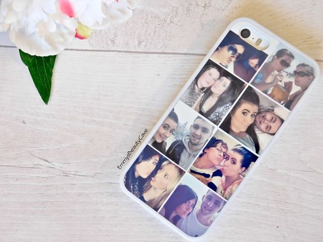 My Personalised Phone Case | GoCustomized Iphone Case Review*