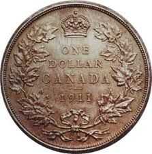 A look at the rarest and most historically significant Canadian coins.
