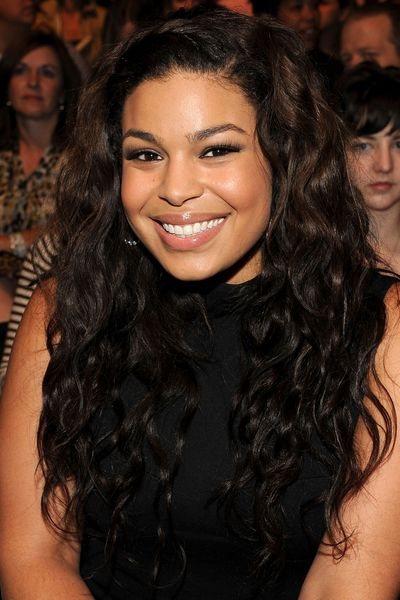 Jordin Sparks (1989) (American Idol winner season 6, has started an acting career, now filming a movie co starring with Nicolas Cage)