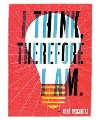 """""""Discourse on Method"""" -Descartes"""