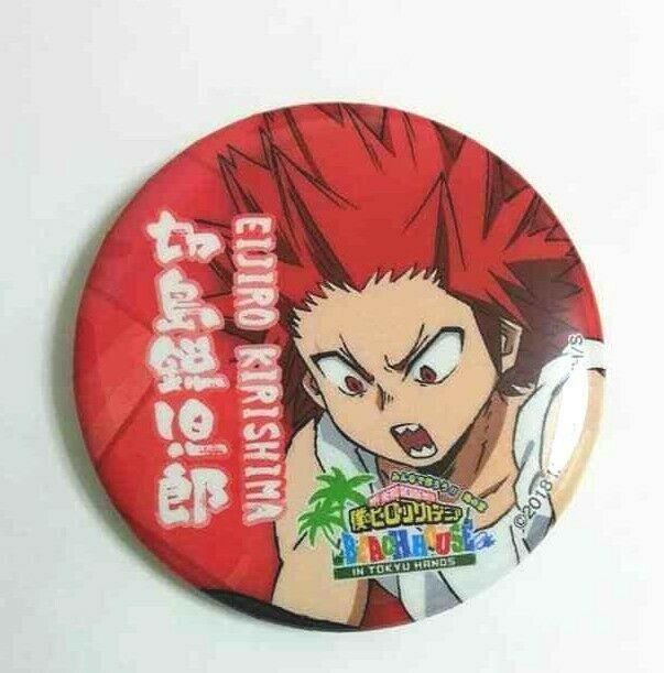 My Hero Academia Acrylic Keychain Stand Denki Kaminari New Year Kohei Horikoshi