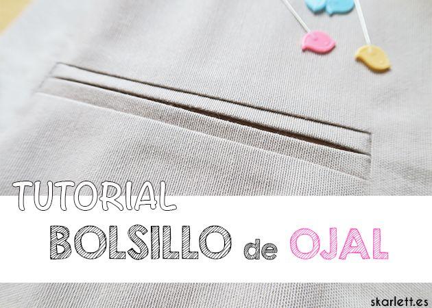 Blog de costura, DIY y diseño de moda