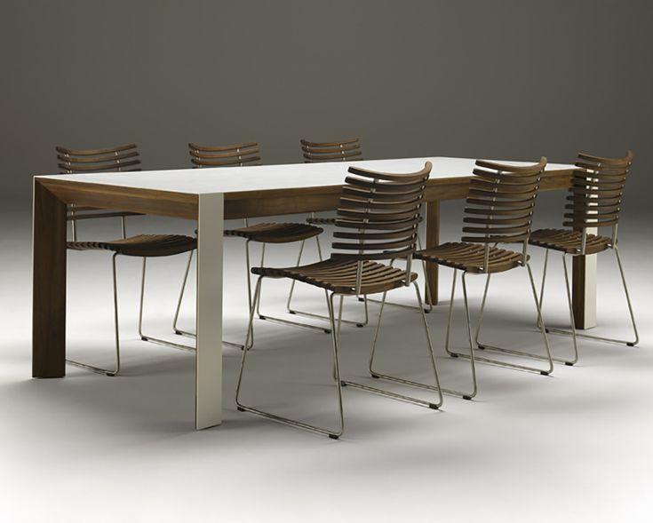 NAVER COLLECTION | GM7700 Table | Design: Nissen & Gehl mdd.