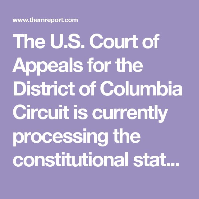 The U.S. Court of Appeals for the District of Columbia Circuit is currently processing the constitutional status of the CFPB in PHH Corp. v CFPB, but according to Bloomberg BNA, many believe the court will rule for the CFPB, setting up the case for consideration by the U.S. Supreme Court.