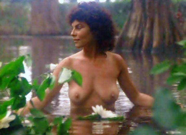 Nude pics of adrian barbeau