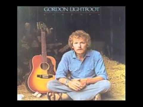 Gordon Lightfoot Sundown   i LOVE THIS ALBUM SO MUCH AND STILL HAVE THE VINYL IN MY GARAGE - folk taste in music inherited from my family :o)