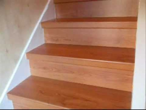 Want To Know How To Install Laminate Flooring On Stairs