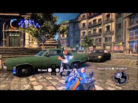 VideoGameGameplay.com - Infamous 2 (PS3) Gameplay | If you want to buy Infamous 2: http://amzn.to/InfamousTwo This is the first part of a complete gameplay walkthrough of Infamous 2: The Demo for the Playstati...