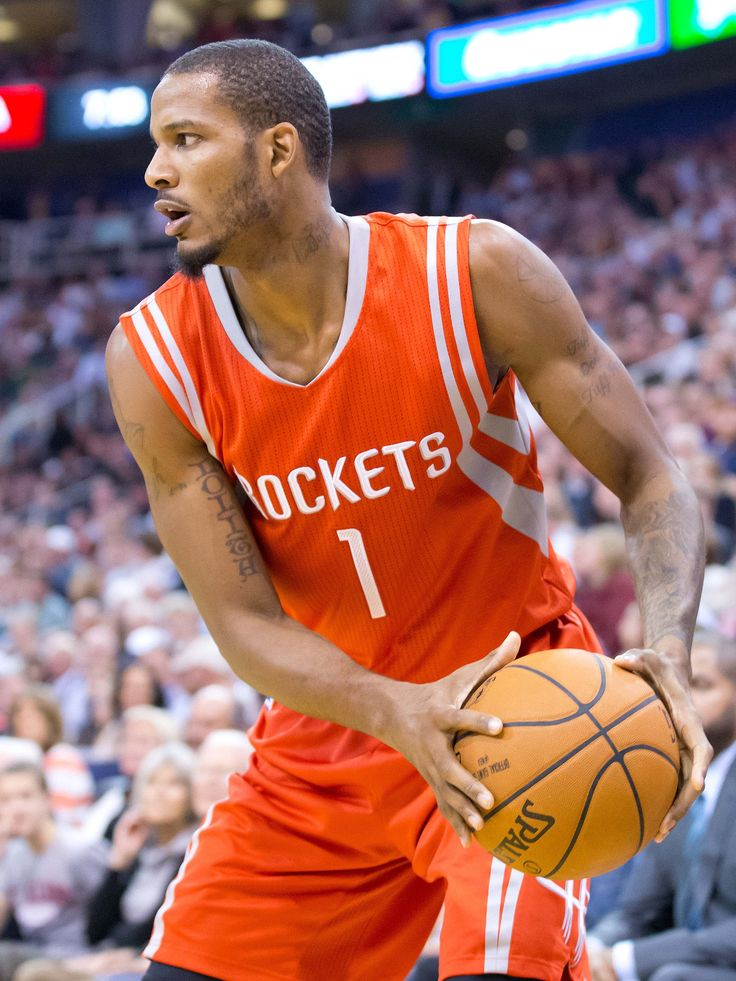 If I Were A GM :: Is Trevor Ariza An Upgrade Over Chandler Parsons?