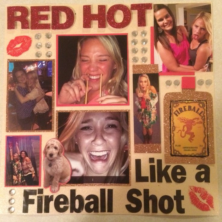 Shot book page #shotbook #21st