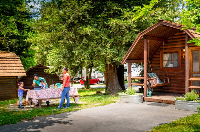17 best images about year round camping on pinterest for Koa cabins near washington dc