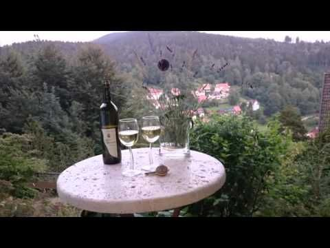 Pension Talblick Bad Grund - Bad Grund - Visit http://germanhotelstv.com/zur-steinburg This welcoming guesthouse is situated by a forest on a peaceful south-facing slope surrounded by the wonderful landscape of the Upper Harz region. -http://youtu.be/xE37Tt5zzNE