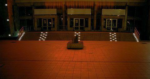 PAVÉ SOLAIRE A LED - BALISE ET PLOT A LED SIGNALISATION ET SECURITE ROUTIERE ET URBAINE - Aménagement de voirie