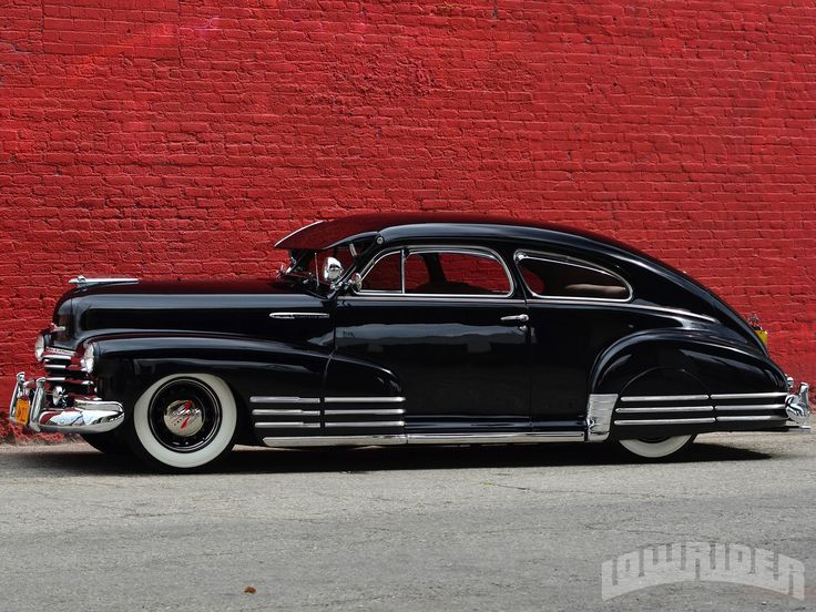 1951 Chevy Sedan Delivery Bombs Sleds Pinterest