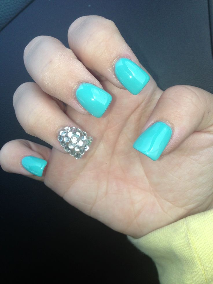 how to make your nails look longer without fake nails