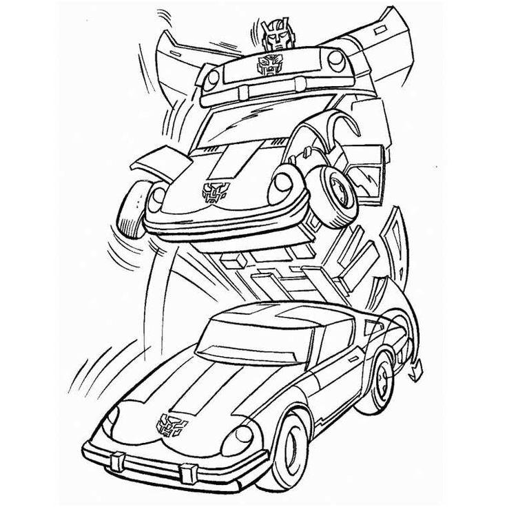 9 Modeste Optimus Prime Coloriage Collection   Coloriage transformers, Coloriage, Enfants à colorier