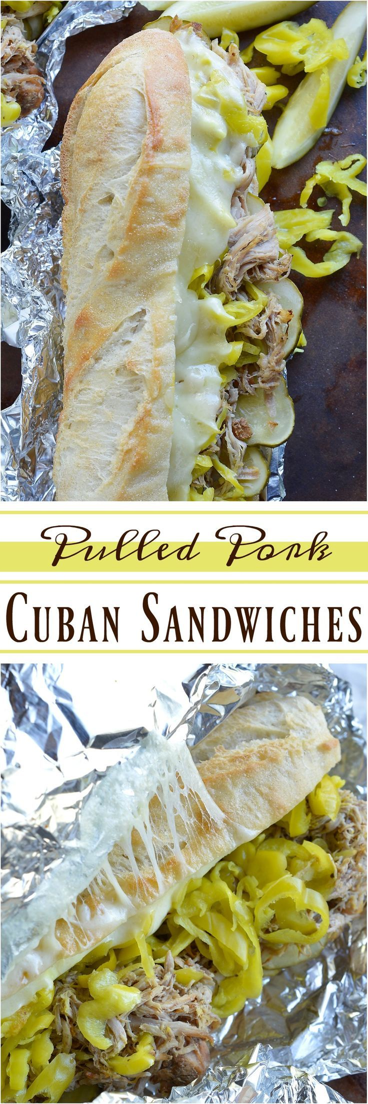 If you are tired of the same old barbecue pork sandwiches give these Slow Cooker…
