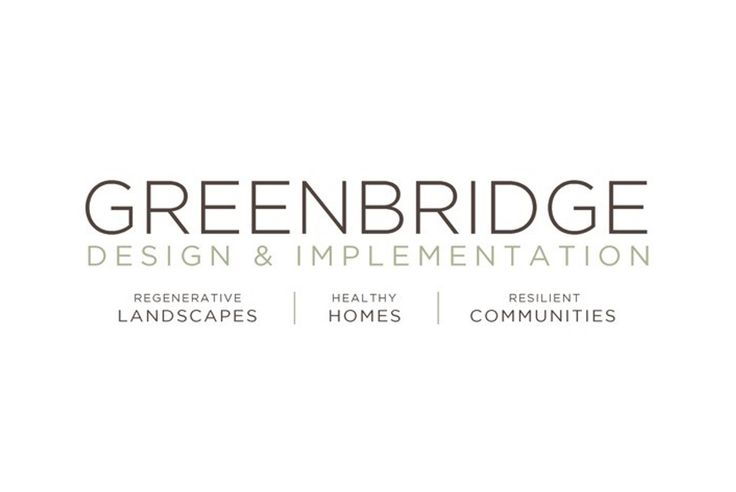 Greenbridge Sustainable Properties. We believe that information, products, and services required to live in surroundings that are healthy for you and the environment, should be readily accessible. The Greenbridge team consists of two parts: our in-house assessment, design and project management consultancy and our collaborative partnerships which allow us to provide a conclusive implementation service, for all your property needs. https://www.facebook.com/greenbridgenz/?fref=ts