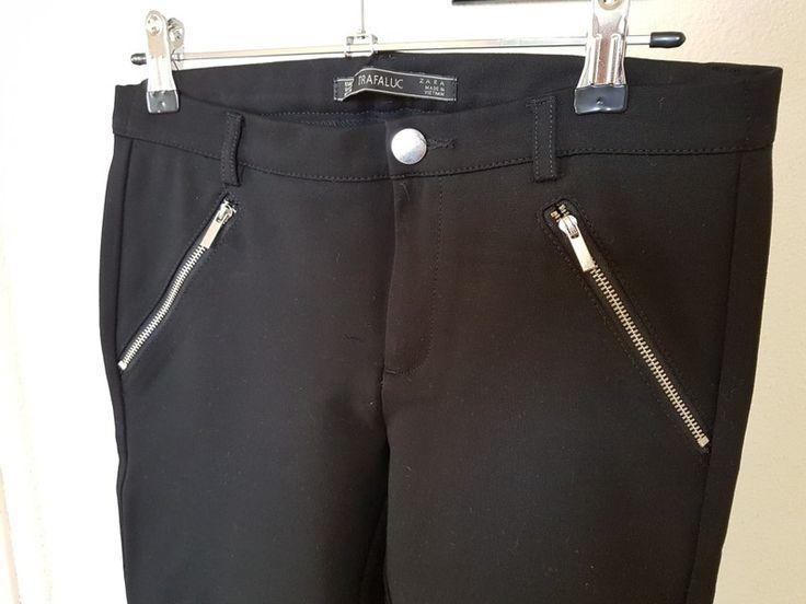 Pantalon Tregging noir Zara taille 36