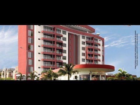 SANTAJUANA Apartamentos en Conjunto Cerrado Avenida Sur Pereira - YouTube