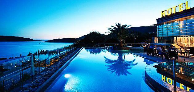 Becici - The Queen of Montenegro Hotel