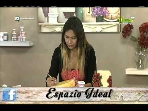 Espazio Ideal 2 de octubre 2015 Telecafé - YouTube