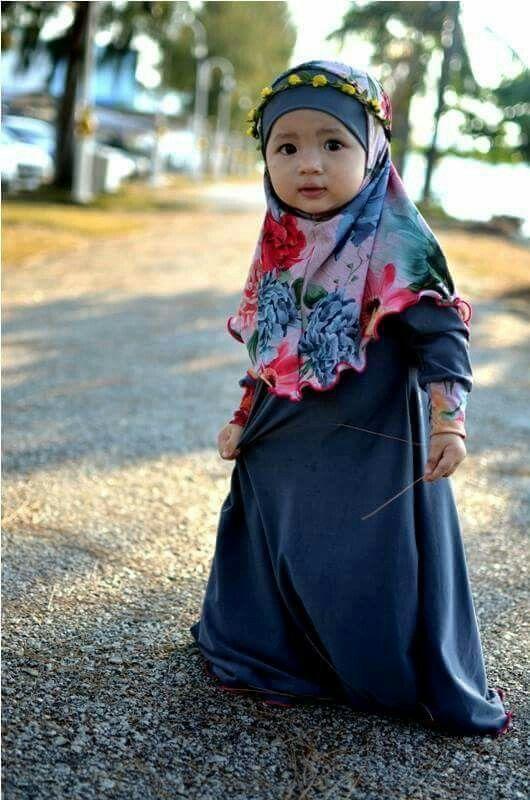 sweet young muslim girls