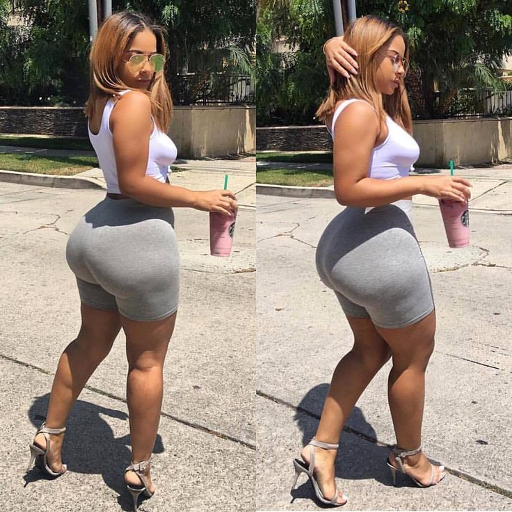 Thot bitch let me fuck soon as her man went to jail - 4 4