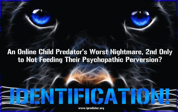 Website online dating predators