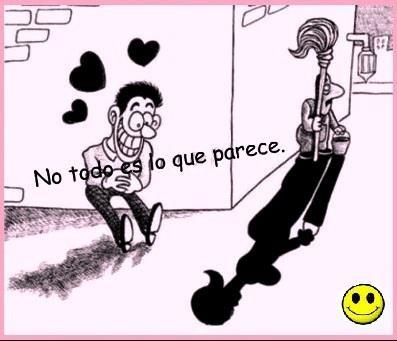 Apariencias #Humor