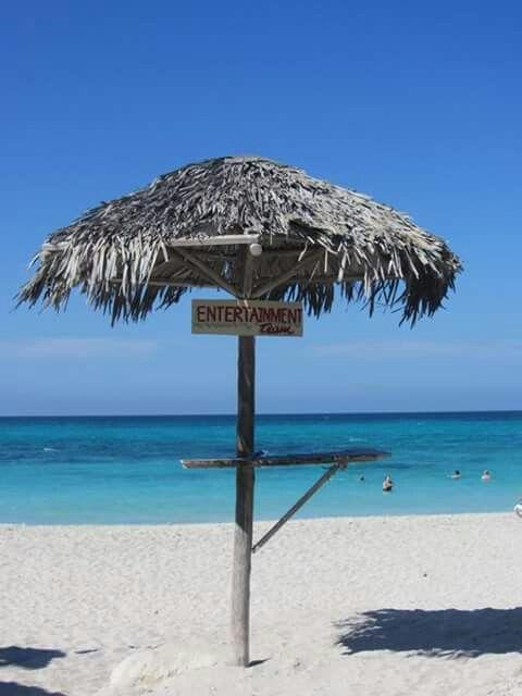 Cuba .... i miss you